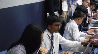 Bangkok MUN Conference
