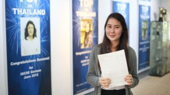 Top Exam Results in Thailand 2019 (2)